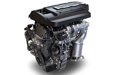 Mighty Engine Power