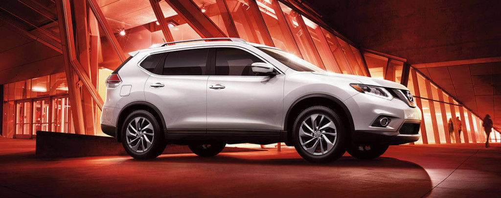 safety features in the brand new 2016 nissan rogue. Black Bedroom Furniture Sets. Home Design Ideas