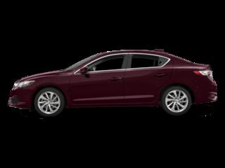 Acura ILX MP