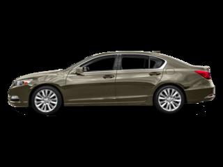 Acura RLX MP