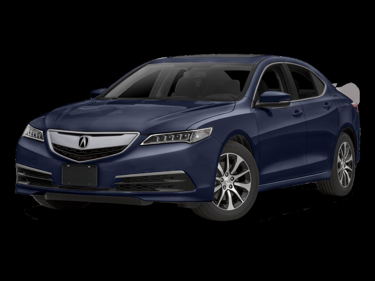2016 Acura TLX - Springfield Acura