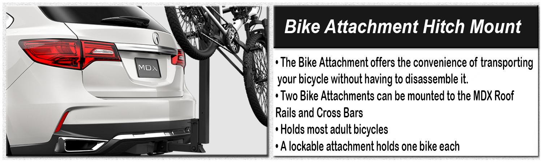 Parts-mdx-bike
