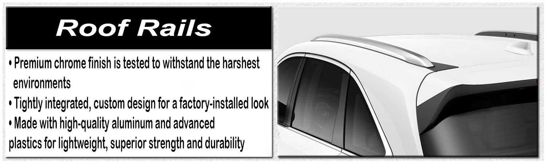 Parts-mdx-roof-rails