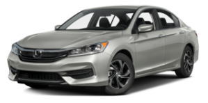 2017 Honda Accord Exterior Gray