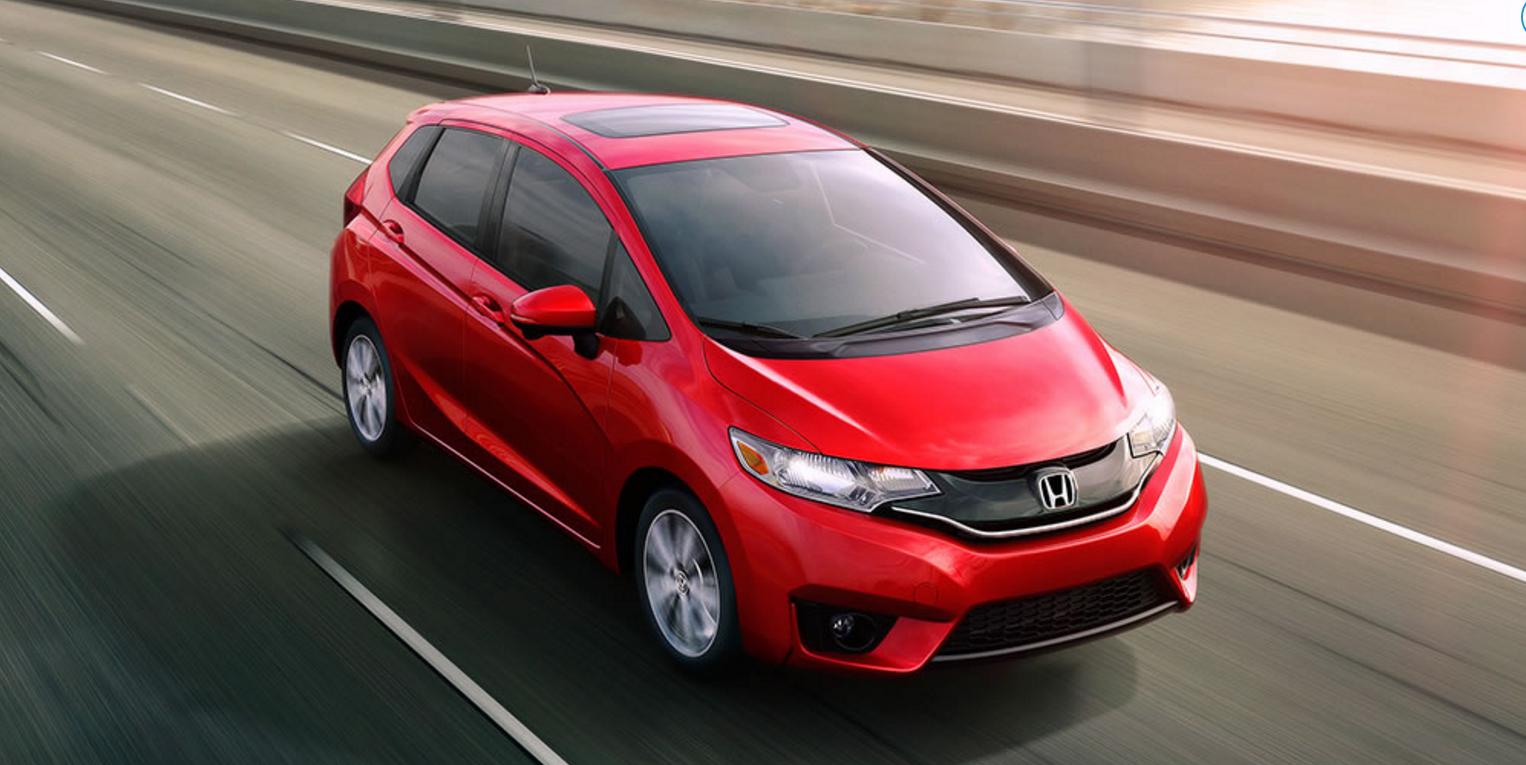 Honda celebrates fit birthday with new 2017 model for Atlanta area honda dealers