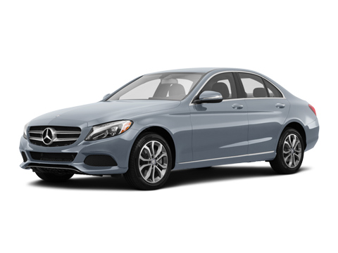 2016 Mercedes-Benz  C 300 Lease Special