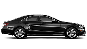 Mercedes-Benz CLS Service