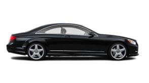 Mercedes-Benz Cl-Class Service