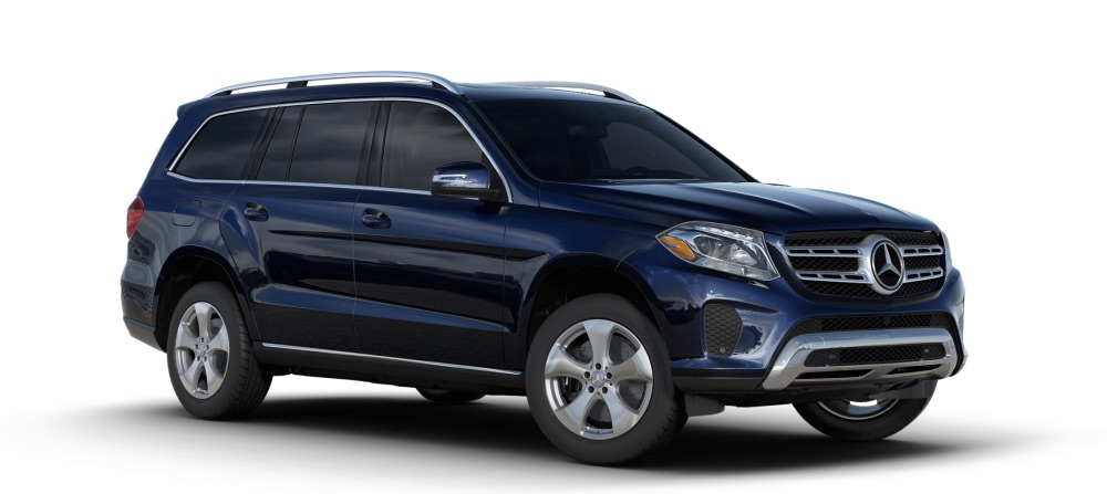 2017 mercedes benz gls in riverside walter s automotive for Walter s mercedes benz riverside