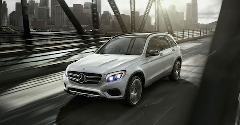 2017 glc awards mercedes benz dealer near orange county for Mercedes benz of orange county