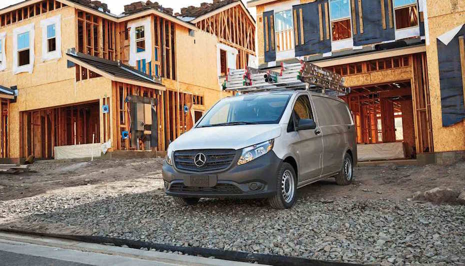 2017 mercedes benz metris van riverside metris dealership for Walter s mercedes benz riverside