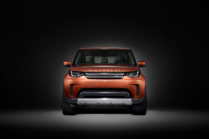 Land Rover Teases New Discovery Ahead of Debut