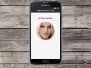 JLR Working on Selfie Identification