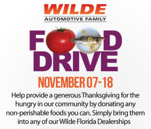 Help Us Feed Sarasota's Hungry