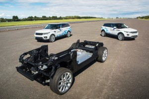 JLR Working On Fuel Cells Is Complete Nonsense